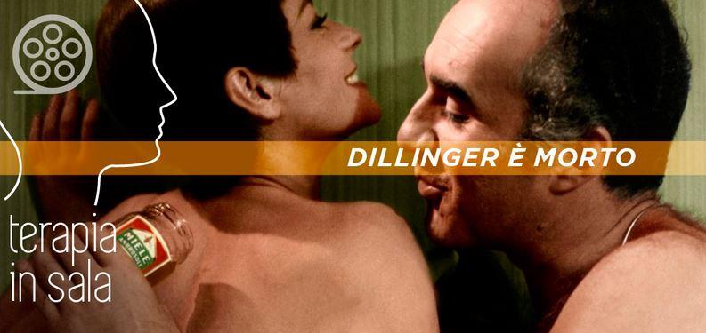 Dilinger è morto