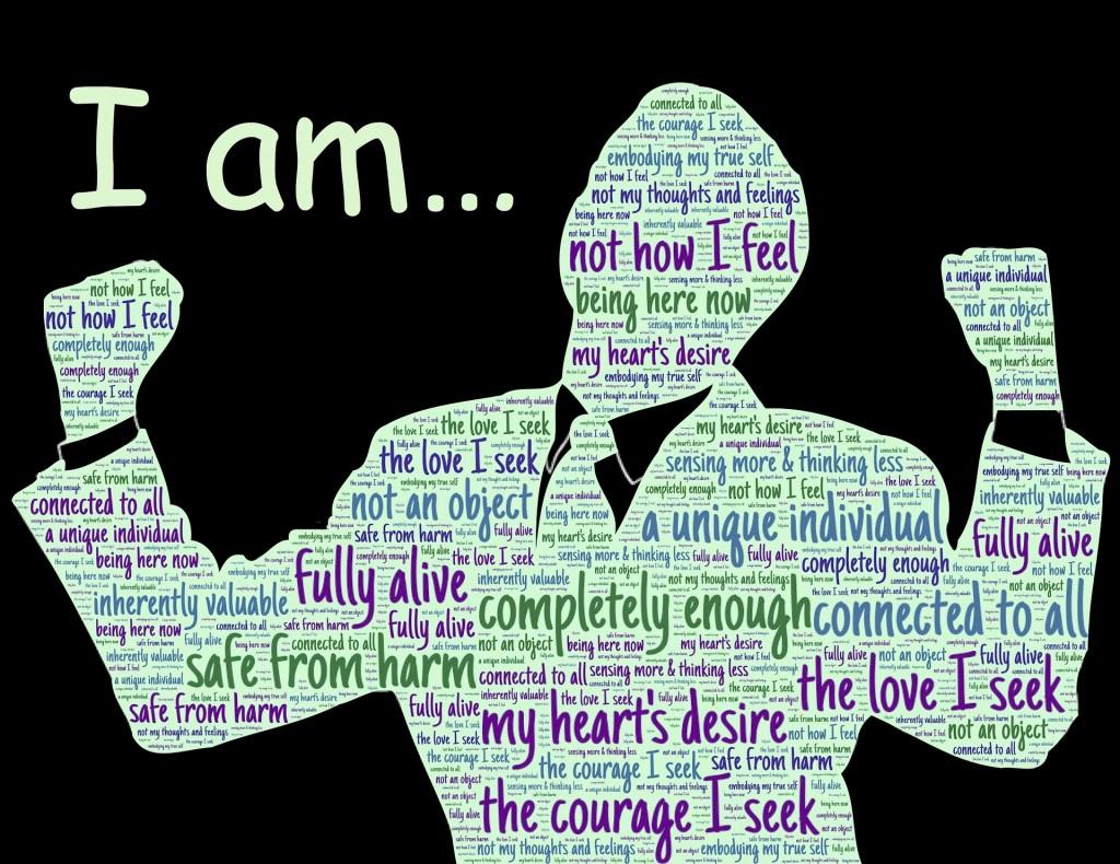 Credere in se stesso (foto da Pixabay)