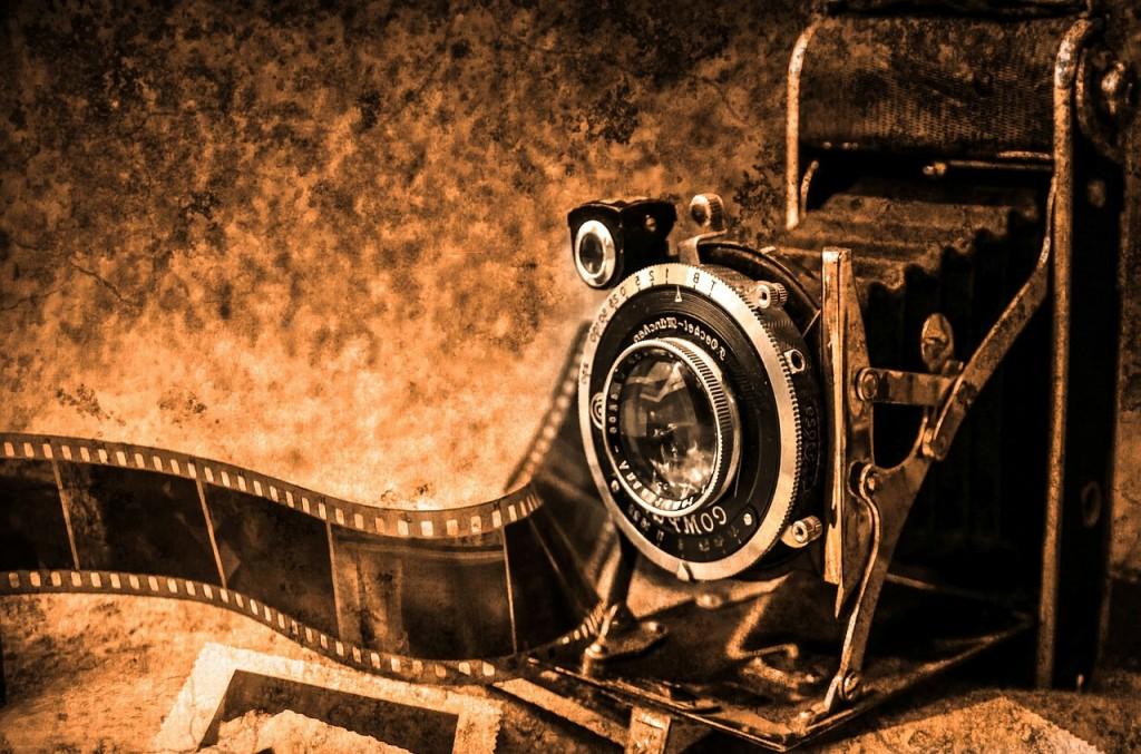 Pellicola da Pixabay