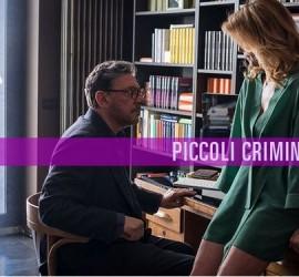 Piccoli crimini coniugali