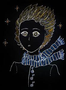 Ragazzo di Victoria Borodinova da Pixabay