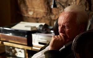 """Anthony Hopkins, """"The father"""" premio Oscar come miglior attore"""